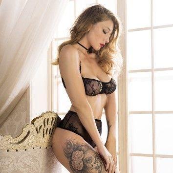 Анастасия Ивлеева голая