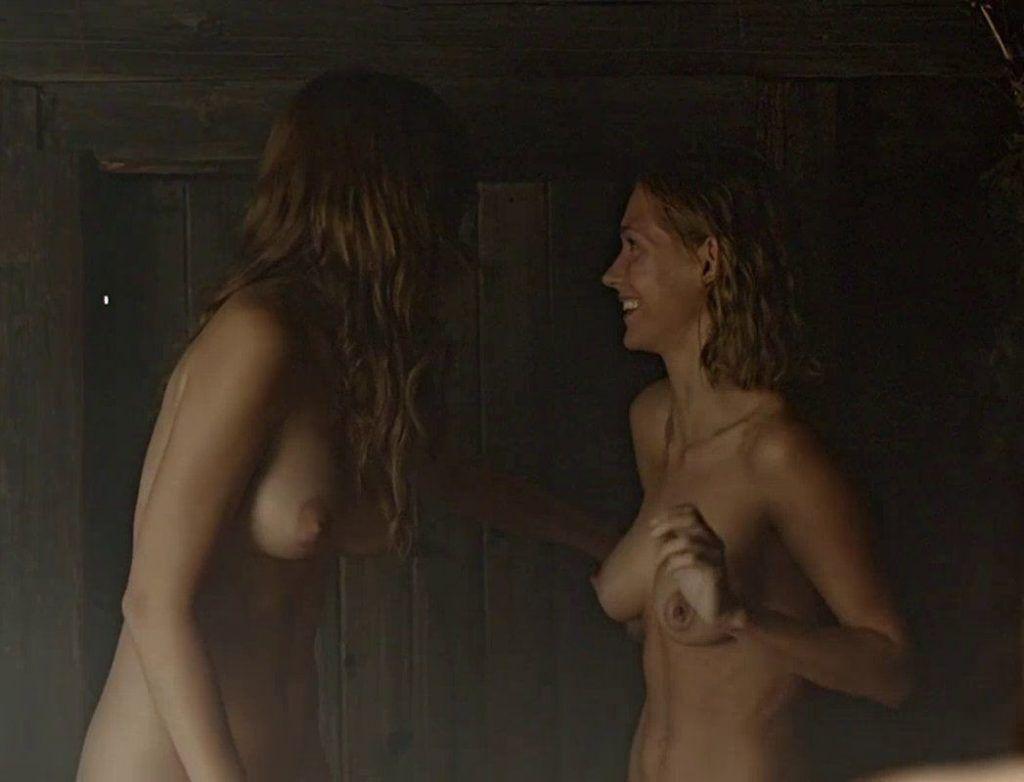 Кристина асмус в эротическом ролике