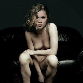 Дарья Мельникова голая
