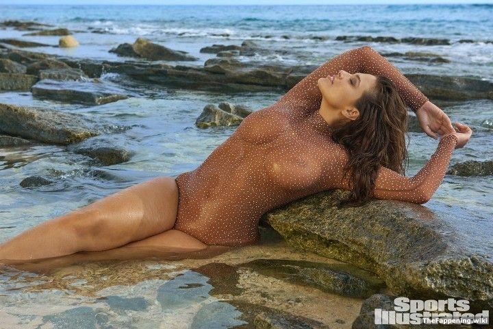 Эшли Грэм горячие фото