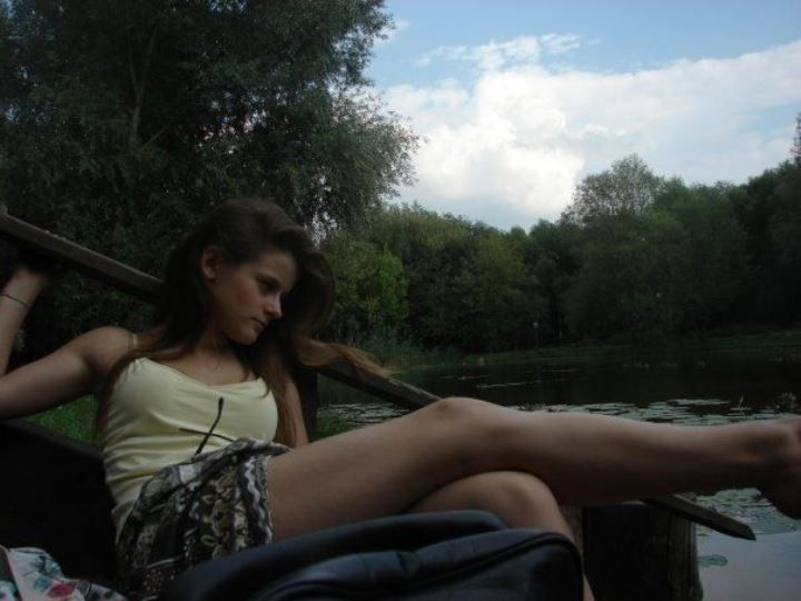 ножки Ксении Сурковой