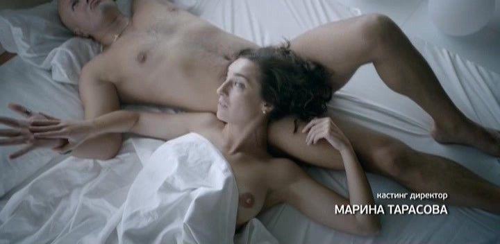 Марта Носова секс
