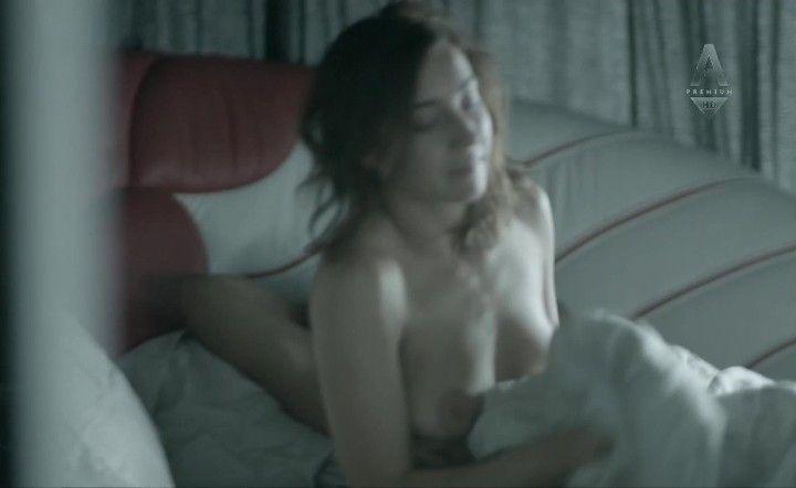 Марта Носова занимаеться сексом