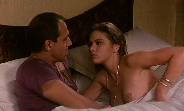 Секс Орнелла Мути с Адриано Челентано