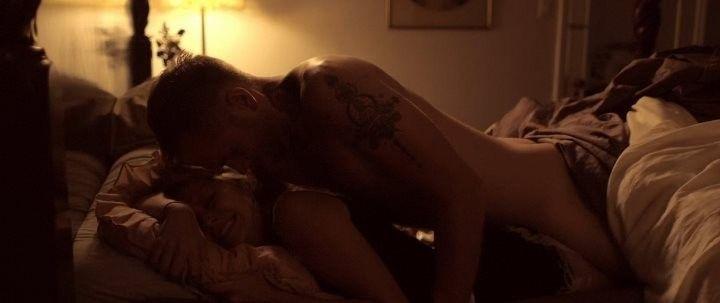 Секс сцены Терезы Палмер