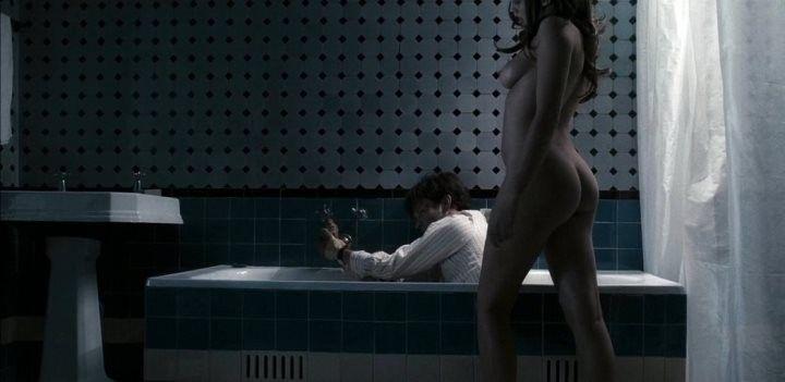 Тереза Палмер полностью голая