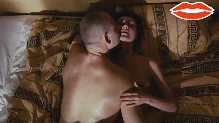 Алина Сергеева занимается сексом