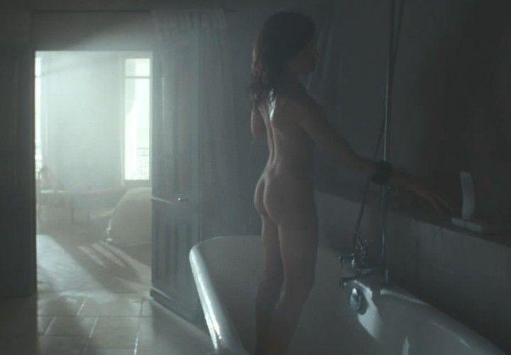 Анастасия Заворотнюк голая