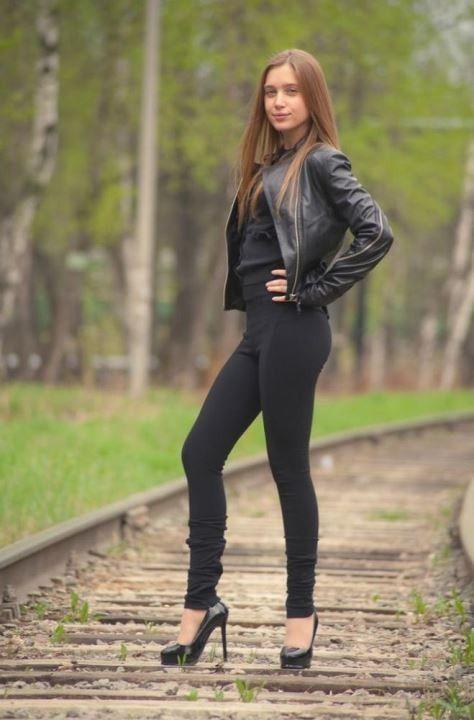 горячие фото Анны Андрусенко