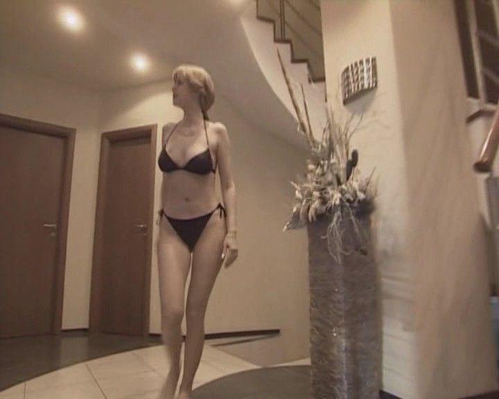 Анна Ковальчук фото в купальнике