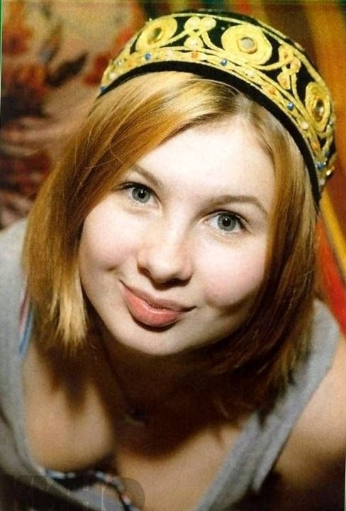 Анна Цуканова Котт бюст