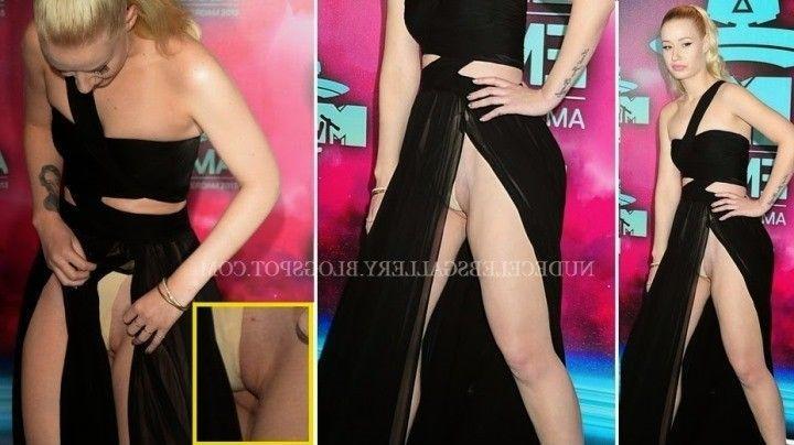 Игги Азалия платье без цензуры