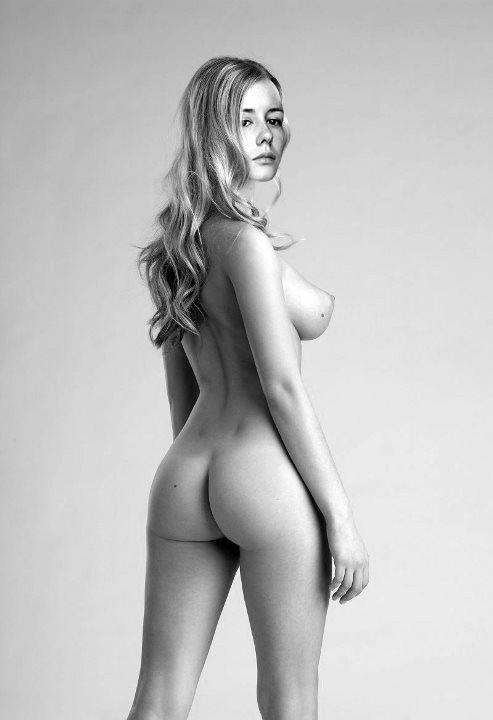 Ирина Старшенбаум голая