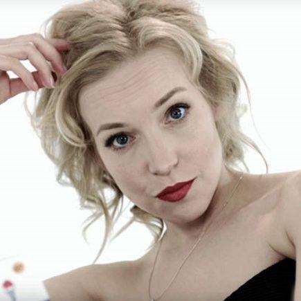Мария Шалаева голая