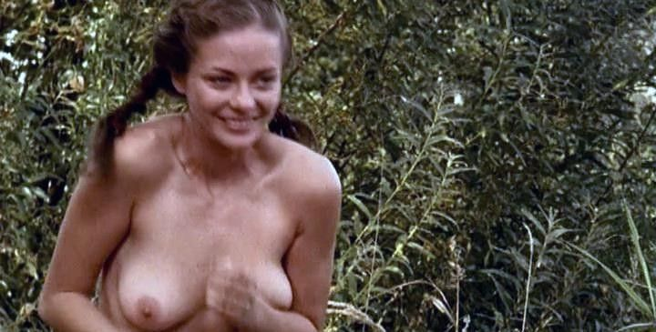 Марина Александрова грудь
