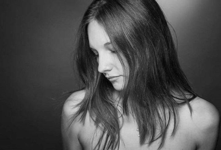 Мария Иващенко топлес