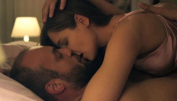 сцена секса Марии Иващенко