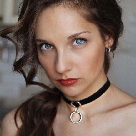 Мария Иващенко голая