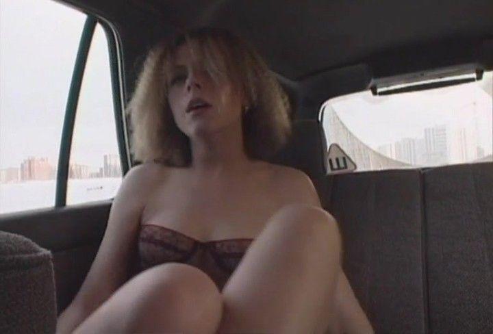 Наталья Круглова в белье