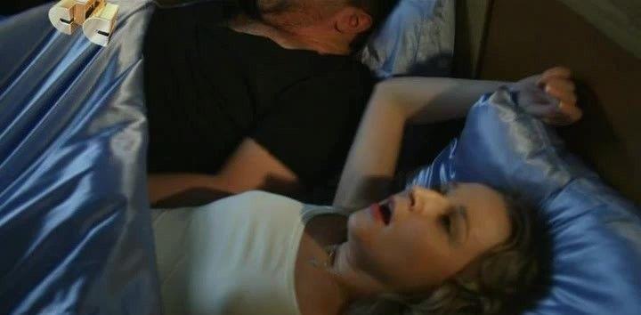 Ольга Медынич грудь