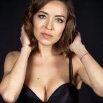 Серафима Низовская голая
