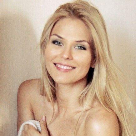 Софья Шуткина голая