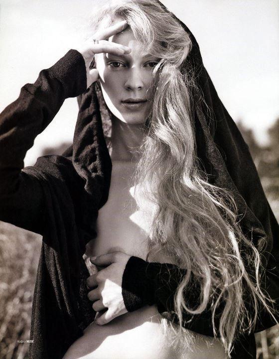 Светлана Ходченкова фото в Плейбой