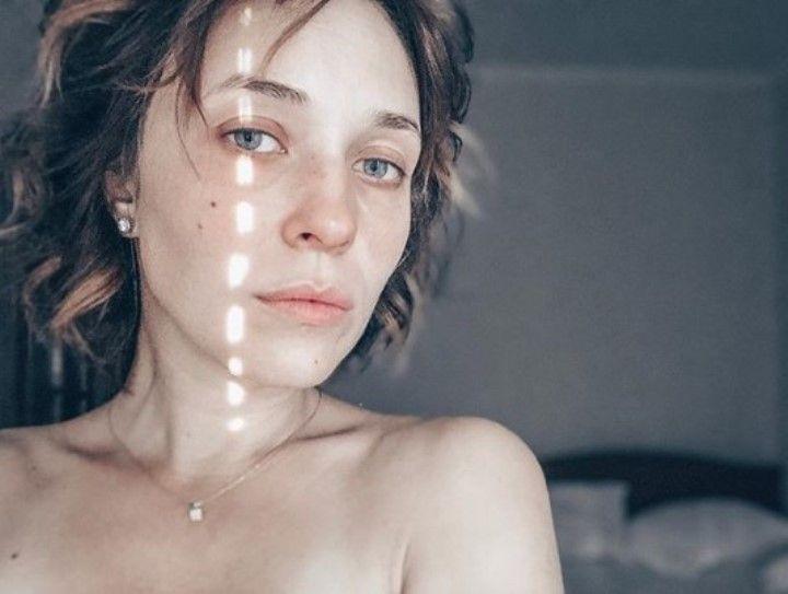 Светлана Смирнова-Марцинкевич голая