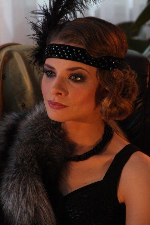 Яна Соболевская в платье
