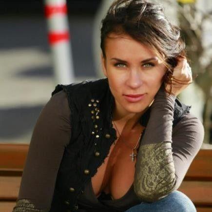 Екатерина Мадалинская голая