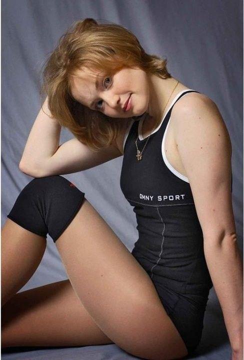 Юлия Вайшнур стройные ножки
