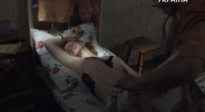 секс с Юлией Вайшнур