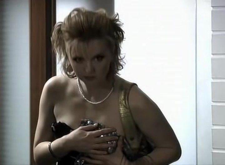 Юлия Вайшнур топлес