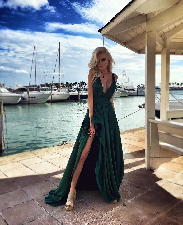 Алёна Шишкова голое платье