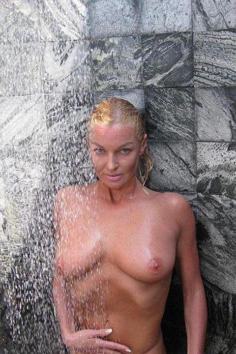 Волочкова Анастасия слитые фото
