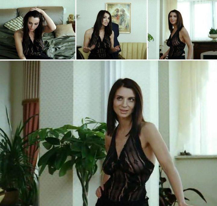 Екатерина Стриженова горячие фото