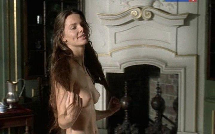 Елизавета Боярская голая