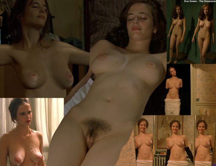 Ева Грин секс