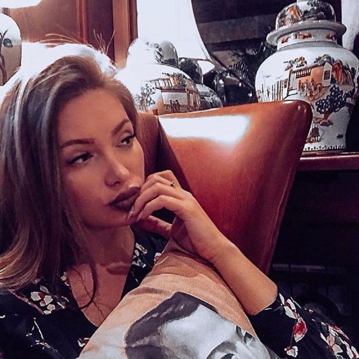 Евгения Феофилактова из дом 2