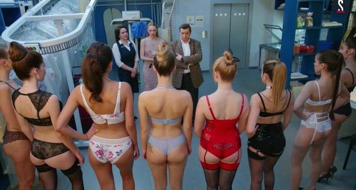 Гранд голые актрисы