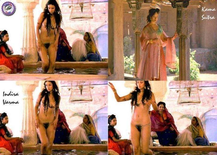 Индира Варма эротические сцены