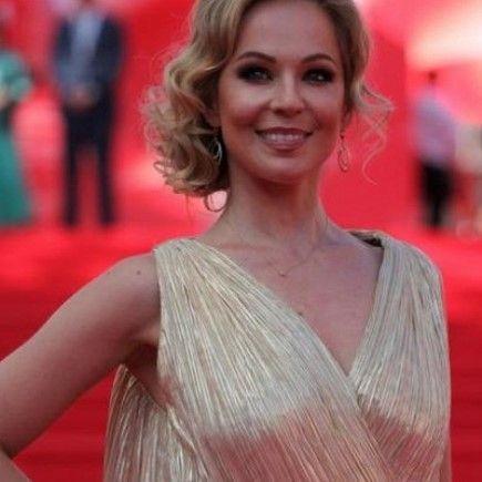 Ирина Медведева голая