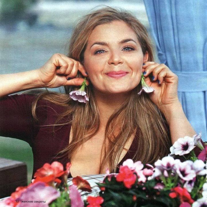 Ирина Пегова горячие фото
