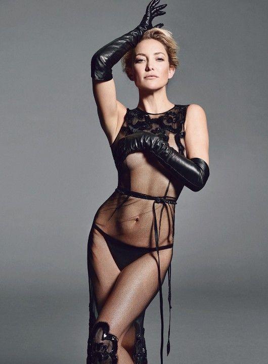 сексуальная Кейт Хадсон в белье