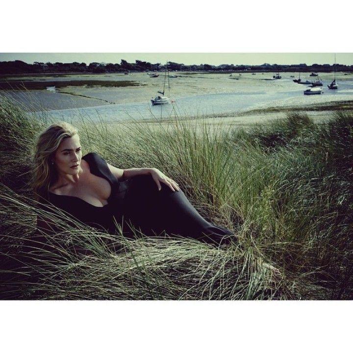 Кейт Уинслет горячие фото
