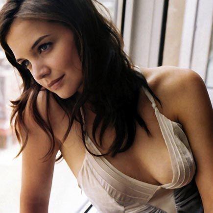 Katie Nude
