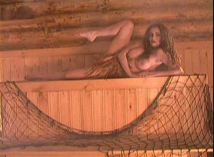 Любовь Тихомирова секс в бане
