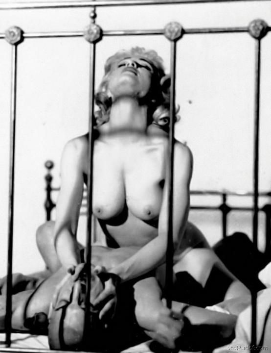 секс Мадонны