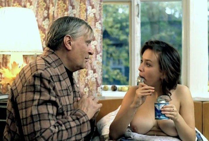 Наталья Щукина голые буфера