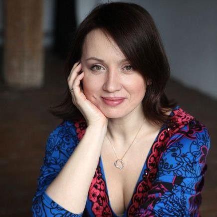 Наталья Щукина голая